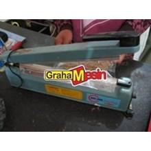Alat Kemasan Manual Hand Sealer