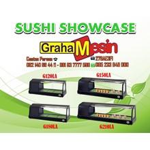 Mesin Pemajang Dan Pendingin Sushi