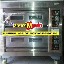 BREAD OVEN GAS RFL CHEAP PRICE