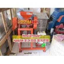 mesin cetak pelet pakan ternak