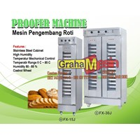 Jual Mesin Proofer Untuk Pengembang Roti
