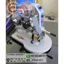 Mesin Cetak Masa Kedaluarsa Dan Tanggal Produksi