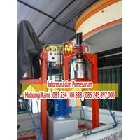 Jual mesin press minyak ikan pemeras minyak ikan