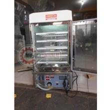 Mesin Steamer Untuk Bakpao Siomay Dan Dimsum
