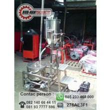 FRUIT BLENDER LARGE CAPACITY