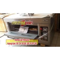 Jual mesin pemanggang - mesin oven roti gas baking oven 2