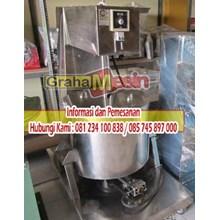 mesin pasteurisasi pemurni susu
