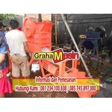 mesin pemecah batu mesin stone crusher