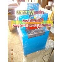 Jual mesin pengemas plastik rapat mesin thermal shrink