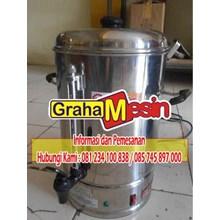 alat alat mesin boiler air mesin pemasak air praktis