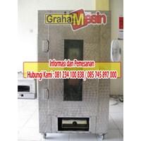 alat alat mesin Oven Pengering Pertanian Pengganti Sinar Matahari 1