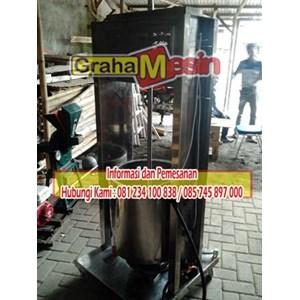 alat alat mesin pengaduk dodol adonan selai