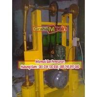 Mesin Press Baglog Jamur Mesin Produksi Jamur