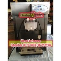 mesin pembuat es krim mesin soft ice cream