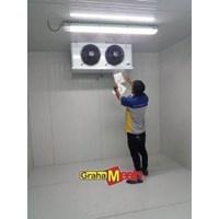 Beli Ruang pendingin/Cold Freezer Room/ Mesin Sirkulasi dan Pendingin 4