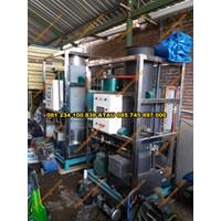 Distributor mesin ice tube mesin pembuat es batu kapasitas 1 ton 3