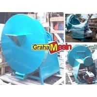 Distributor mesin pemecah pala pengupas cangkang pala 3