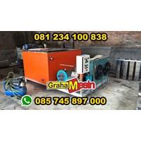 Distributor Mesin Es Balok Mesin Block Ice Kapasitas 8 Ton 3