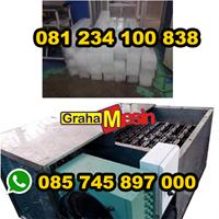 Mesin Es Balok Mesin Block Ice Kapasitas 8 Ton Murah 5