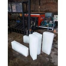 Mesin Es Balok Mesin Block Ice Kapasitas 8 Ton