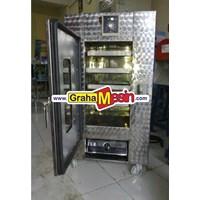 Distributor Oven Pengering 4 Rak Serbaguna 3