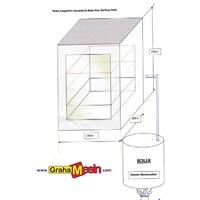 Distributor Mesin Sterilisasi Botol 3