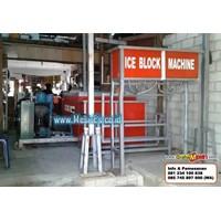 Jual Mesin Es Balok Mesin Block Ice Kapasitas 10 Ton 2