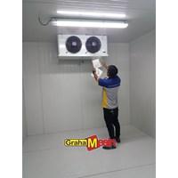 Beli Cold Room Mesin Ruangan Pendingin 5 Ton 4