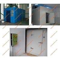 Distributor Cold Room Mesin Ruangan Pendingin 5 Ton 3