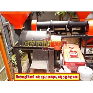 Mesin Penepung Mesin Hammer Mill 50 kg
