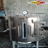 Distributor Mesin Vaccum Drying Serbaguna 3