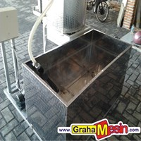 Jual Mesin Vaccum Drying Serbaguna 2