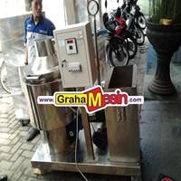 Distributor Mesin Evaporator Vacuum Pembuat Serbuk 3