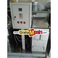 Jual Mesin Evaporator Vacuum Pembuat Serbuk 2