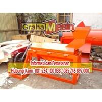 Jual Mesin Pengurai Sabut Kelapa Mesin Mesin Pengolah Sabut Kelapa Mesin Penghancur Sabut Kelapa 2