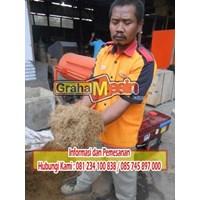 Distributor Mesin Pengurai Sabut Kelapa Mesin Mesin Pengolah Sabut Kelapa Mesin Penghancur Sabut Kelapa 3