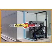 Distributor Mesin Air Blast Freezer 3