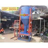 Beli Mesin Pencampur pakan ternak vertical mixer 1 ton 4