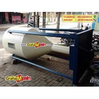 Distributor Mesin Pencampur pakan ternak vertical mixer 1 ton 3