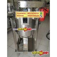 Jual Mesin Pencampur pakan ternak vertical mixer 1 ton 2