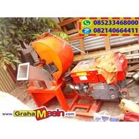 Modern Wood Crusher Machine 1