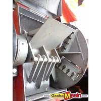 Buy Modern Wood Crusher Machine 4