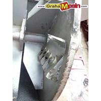 Sell Modern Wood Crusher Machine 2
