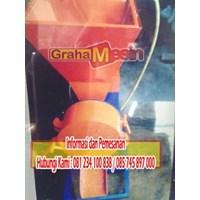 mesin pengupas wijen untuk mengolah biji wijen 1