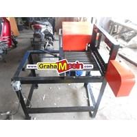 Distributor Mesin Perajang Kerupuk Lontongan Otomatis 3