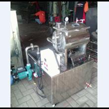 Paket Mesin Keripik Buah 2 Mesin Vacuum Frying