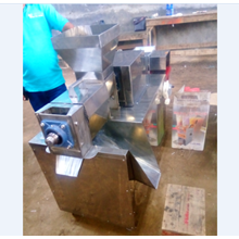 Mesin Parut Kelapa - Paket Minyak VCO