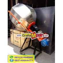 Versatile Seasoning Mixer Machine