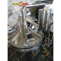 Distributor Mesin Penghilang Kadar Air Otomatis 3