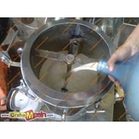 Mesin Penghilang Kadar Air Otomatis Murah 5